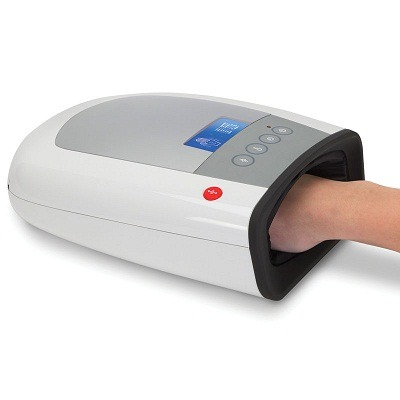 The Hand Reflexology Massager