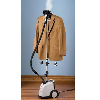The Best Garment Steamer