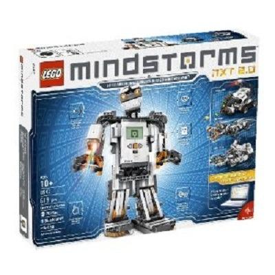 LEGO Robot Mindstorms NXT 2.0