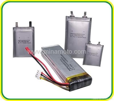 Lithium_Polymer_Battery
