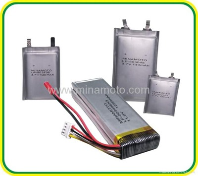Lithium_Polymer_Battery