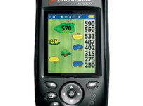 Sonocaddie Auto Play Golf GPS