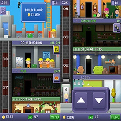 tiny tower