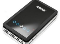 Anker Astro3 10000mAh Multi-voltage 5V, 9V, 12V 2A External Battery Pack