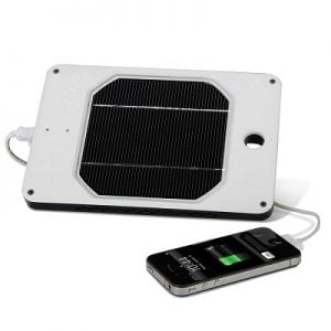 The Best Portable Solar Charger
