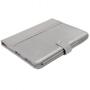The Stainless Steel iPad Case 1