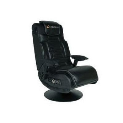 X Rocker Pro Series Pedestal Video Gaming Chair