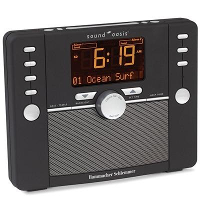 The Customizable Sounds Sleep Generator