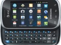 Samsung Galaxy Appeal Android Prepaid ATT GoPhone