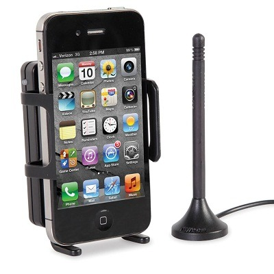 The Drivers Cell Phone Signal Booster