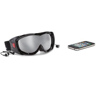 The Voice Communicating Ski Goggles 2