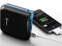 New Trent iCarrier IMP120D 12000mAh Heavy Duty Dual USB Ports External Battery Packs