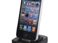 LawMate PV-AC35 iCharger iPhone, iPod, and iPad Charging Dock Hidden Video Recorder