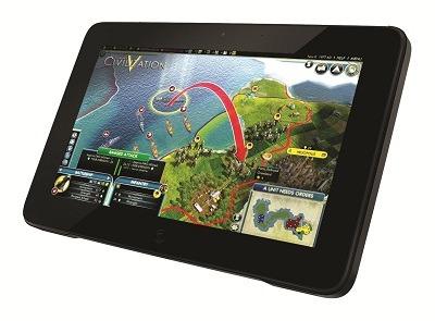 Razer Razer Edge Pro 256GB Tablet 2