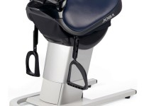 The Mechanical Core Muscle Trainer