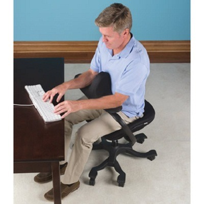 The Optimal Posture Office Chair 2