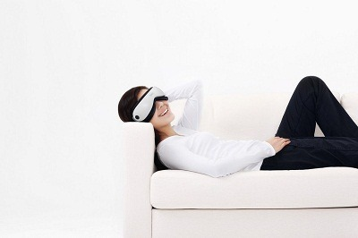 Breo iSee360 Eye Massager 2