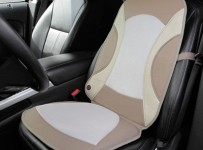 The Cooling Car Seat Pad