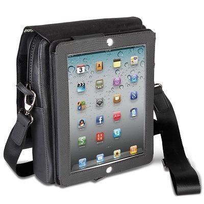 The iPad Stand Satchel