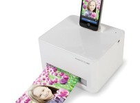 The iPhone Photo Printer
