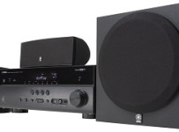 Yamaha YHT-597 5.1-Channel Network Home Theater Speaker System 2