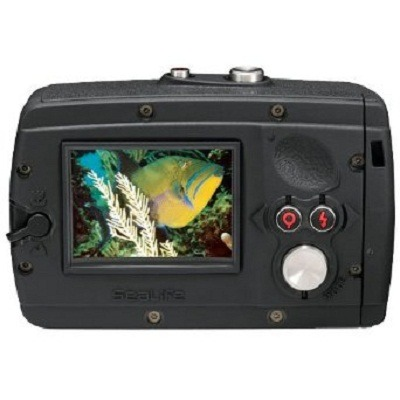 SeaLife ReefMaster Underwater Camera 2
