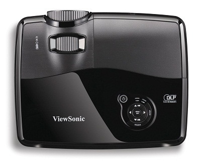 ViewSonic PRO8200 1080p Home Theater Projector 2