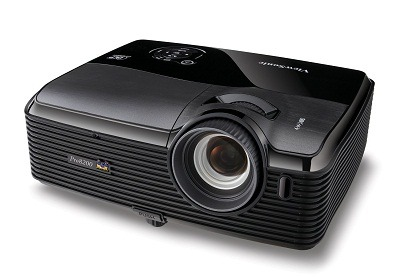 ViewSonic PRO8200 1080p Home Theater Projector