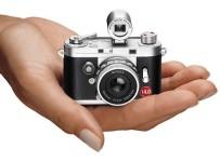 The Genuine Minox Compact Camera