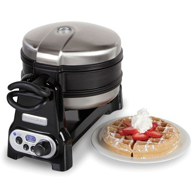 The Best Waffle Maker 2