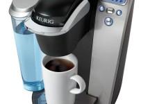 Keurig K75 Platinum Brewing System
