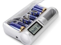 The Disposable Batteries Recharger