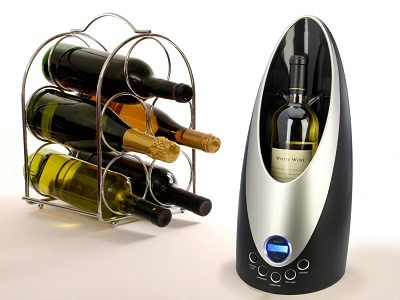 Urban Trend Waterfall Wine Chiller 2