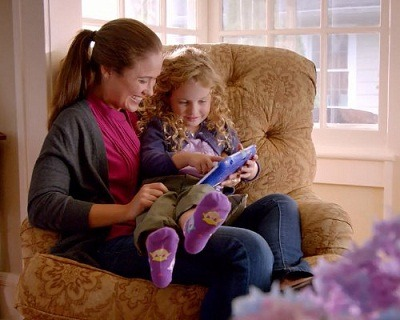 VTech InnoTab 3S The Wi-Fi Learning Tablet 2