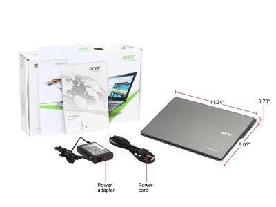 Acer C720-2848 Chromebook 2