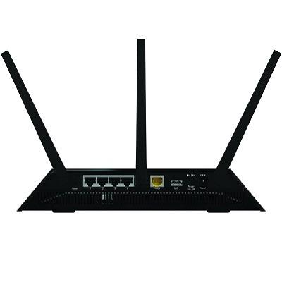 NETGEAR Nighthawk AC1900 Dual Band WiFi Gigabit Router 2