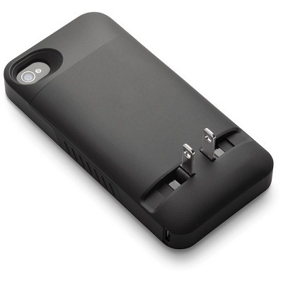 The Cordless iPhone 4, 4s Charging Case 2