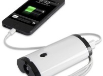 The One Year Smartphone Backup Battery