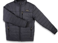The Three Zone Heated Jacket