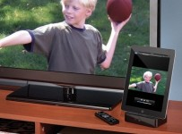 The iPad To Television Dock