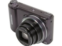 SAMSUNG WB250 EC-WB250FFPAUS SMART Camera
