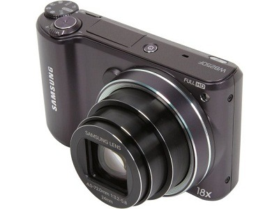 SAMSUNG WB250 EC-WB250FFPAUS SMART Camera