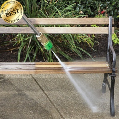 The Best Electric Power Washer 3