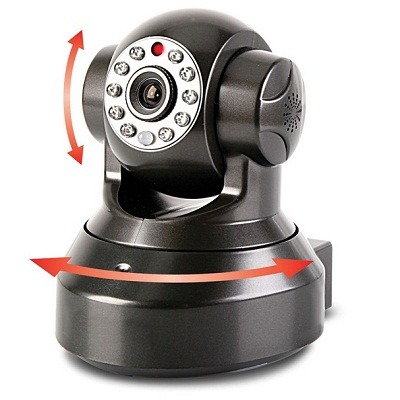 The Best WiFi Security Camera 2
