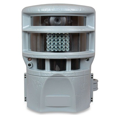 The Panoramic Night Vision Security Camera 2