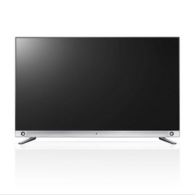 The Ultra High Definition Television 2