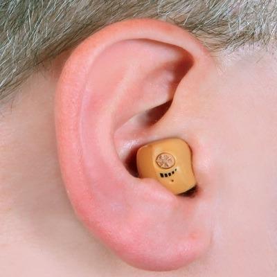 Human Voice Clarifying Amplifier 2
