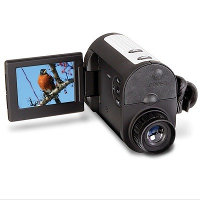 The HD Video Recording Monocular