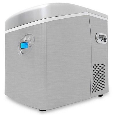 The Best Portable Ice Maker 2