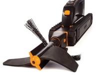 The Autonomous Robotic Gutter Cleaner